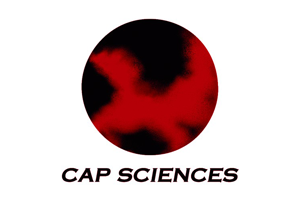 Logo de Capsciences