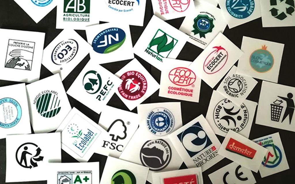 Les labels écologiques… Comment s'y retrouver ?
